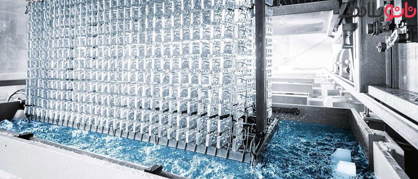 آبکاری برقی